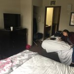 Foto di Holiday Inn Express Hotel & Suites Bloomington West
