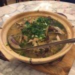 Tasty Fish Head Porridge