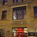 Foto de The Henry Jones Art Hotel