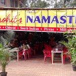 Photo de Hotel Namaste