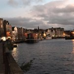 The Shore of Leith