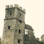 Grand old castle