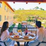 Foto de The Meritage Resort and Spa