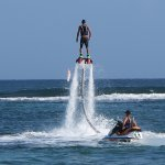 Fly at PI-Flyboard for a great experience