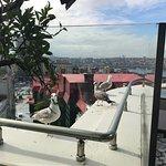 Rixos Pera Istanbul Foto