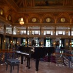 Foto de Grand Hotel Amrath Kurhaus The Hague Scheveningen