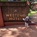 Foto di Westend Hotel
