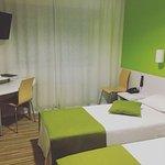 Foto de Tallink Express Hotel