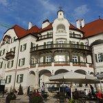 Photo de Alpenrose am See