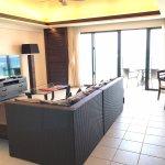 Kafuu Resort Fuchaku Condo Hotel Bild