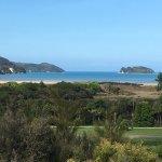 Abel Tasman Ocean View Chalets resmi