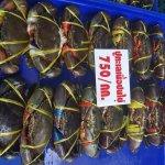 Ang Sila market