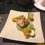 Foto de The beach club Restaurant Bar & Grill