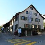 Hallau Tourismus & Vinothek