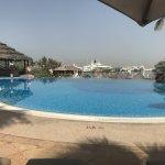 Le Meridien Mina Seyahi Beach Resort and Marina-billede