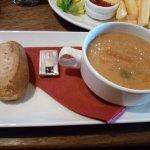 Photo of Sango Sands Oasis Restaurant and Bar