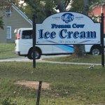 Frozen Cow Creamery Photo