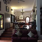 Photo of Palmeiras Guest House