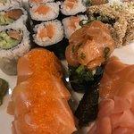 Salmon Mix