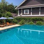 Thai Thai Sukhothai Guest House Foto