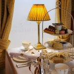 Countess of York Afternoon Tea for two