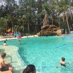 Φωτογραφία: NRMA Ocean Beach Holiday Resort