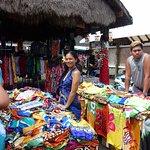 Punanga Nui Markets