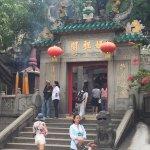A-Ma Temple (Ma Kok Miu) Foto