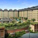 Foto de Resorts World Sentosa - Festive Hotel