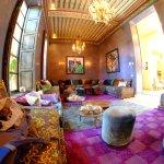 Tigmiza - Suites & Pavillons Photo