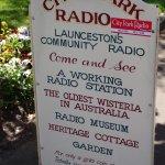 Foto de City Park Radio Museum