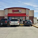 Wendy's, Dixie Hwy, Monteagle, TN, Oct 2017