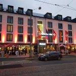 Photo of Hotel Schweizer Hof