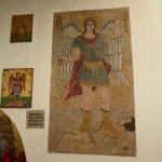 Monastery Artwork