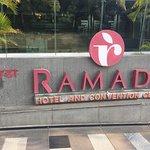 Photo de Ramada Powai Hotel and Convention Centre