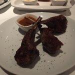 New Zealand Lamb Chops