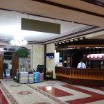 Asia Samarkand Hotel Foto