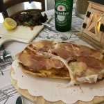 Foto de Pasta Fresca Barkia