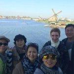 Amsterdam Windmill Tour with Naomi Koopmans-1