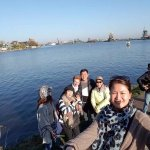 Amsterdam Windmill Tour with Naomi Koopmans-2