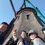Amsterdam Windmill Tour with Naomi Koopmans-3