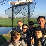 Amsterdam Windmill Tour with Naomi Koopmans-4