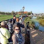 Amsterdam Windmill Tour with Naomi Koopmans-6