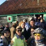 Amsterdam Windmill Tour with Naomi Koopmans-7