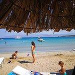 Photo de Santa Maria Beach