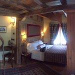 Photo de Hotel Laghetto