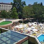 Foto de Laguna Park Hotel