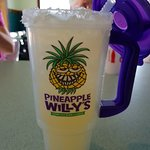 Foto de Pineapple Willy's