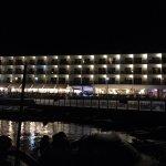 Foto de Simbad Hotel