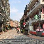 鶯歌陶瓷老街の写真